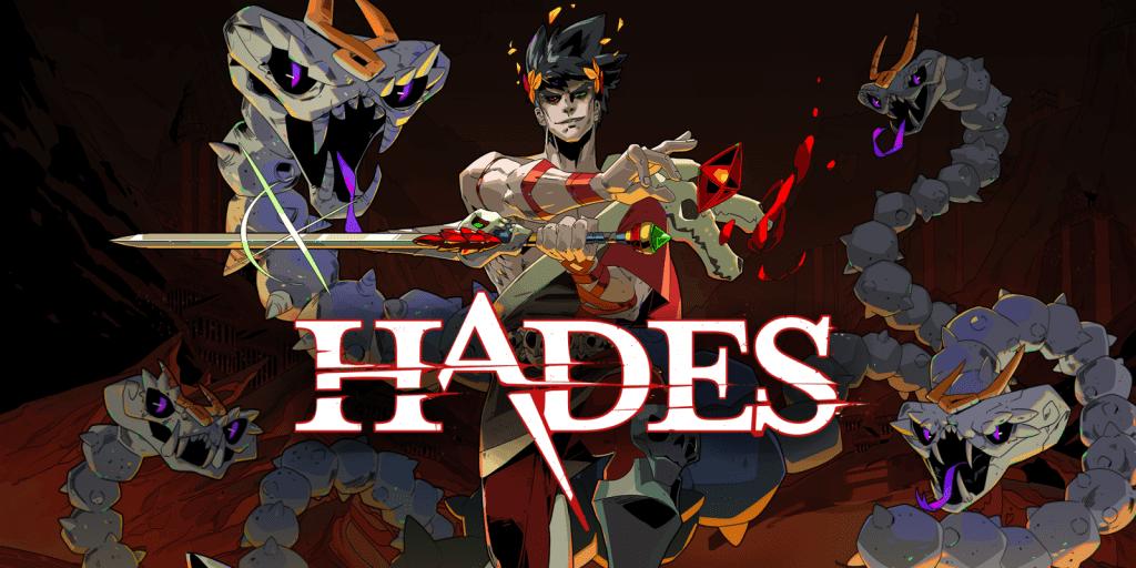 Un jugador termino Hades... con una alfombra de baile 10