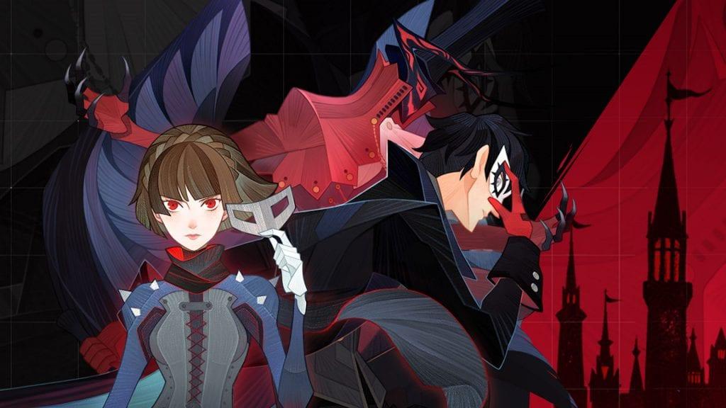Protagonistas de Persona 5 se unirán a AFK Arena en su nuevo evento 6