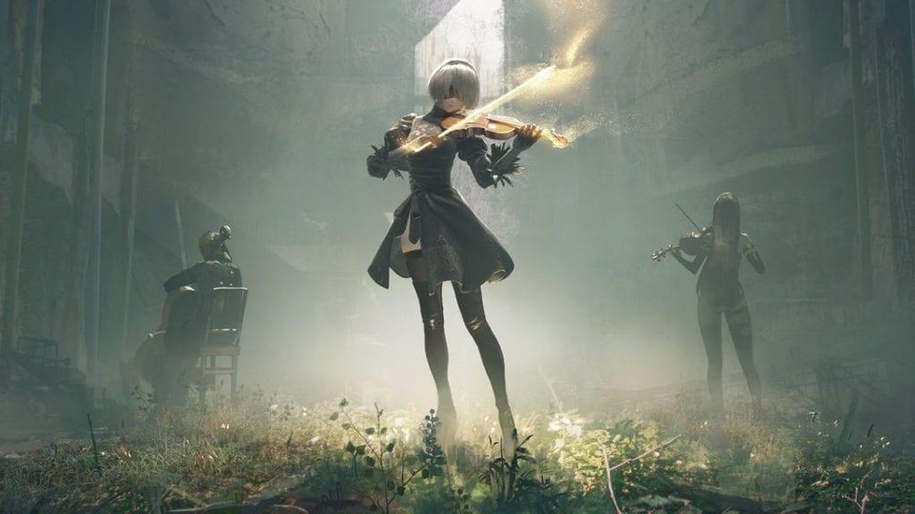 Nier: Automata alcanzó la increíble cifra de 5 millones de copias vendidas 3