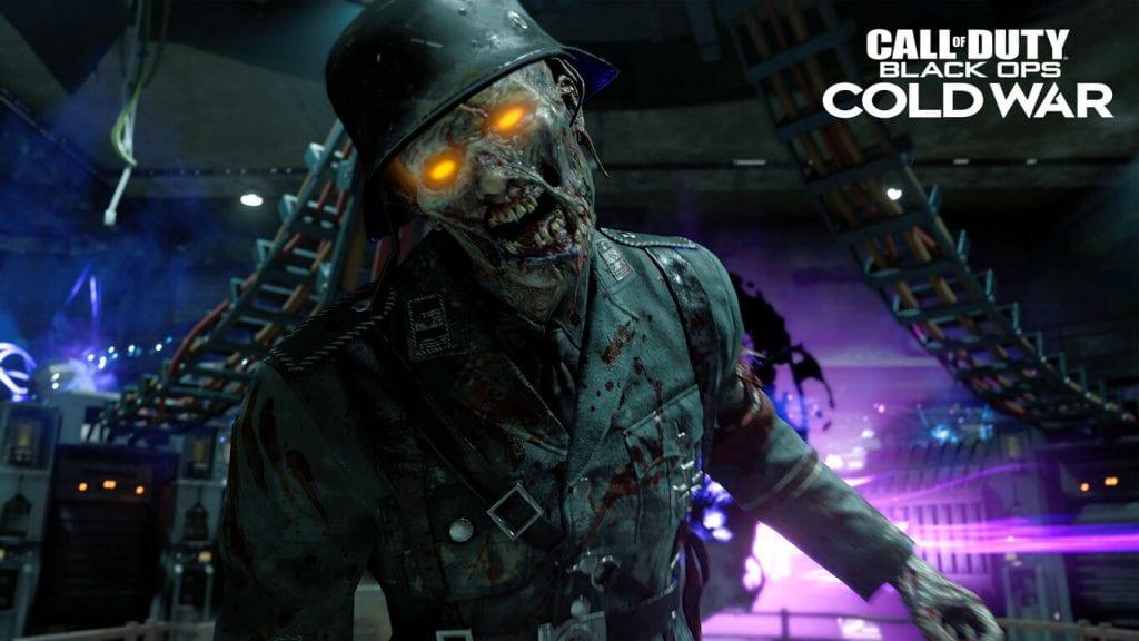 Filtran varias imágenes del nuevo mapa de Call of Duty Black Ops Cold War para el modo zombies 6