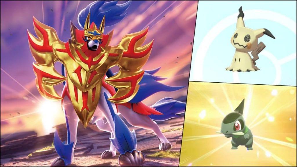 Nuevos baneos para jugadores en Pokémon Espada y Escudo ¿A quiénes afectará? 10