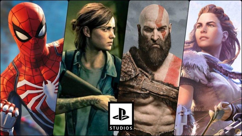 El nuevo estudio de Sony en San Diego ya está trabajando en sagas existentes de PlayStation 10