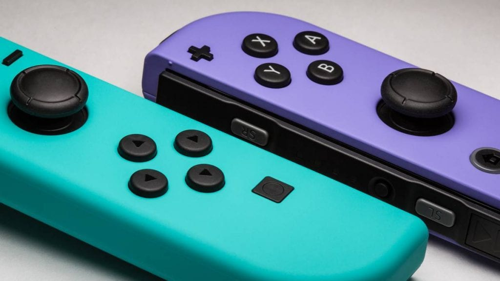 Nintendo podría enfrentar otra demanda por la falla de sus Joy-Cons 12