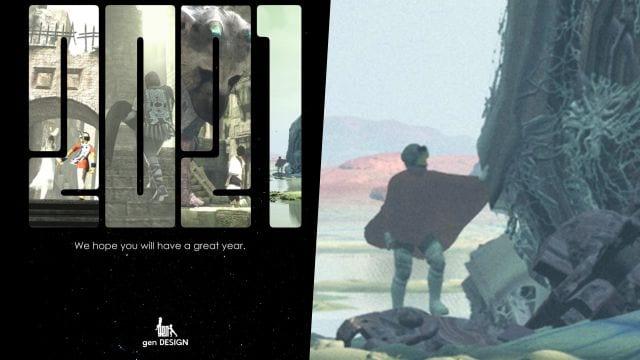 Creador de Shadow of the Colossus habría adelantado su nuevo juego en un promocional 1
