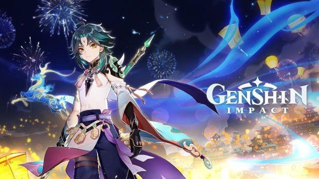Genshin Impact presentó el tráiler del nuevo parche 1.3 2