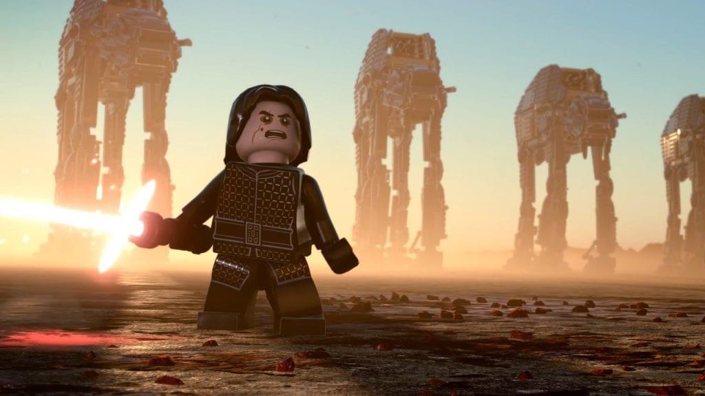 LEGO Star Wars: La Saga de Skywalker contará con 300 personajes jugables 13
