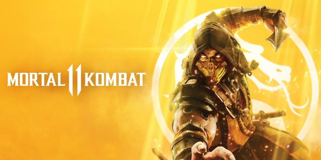 Descalifican de un torneo de Mortal Kombat a un jugador por criticar a los desarrolladores 1