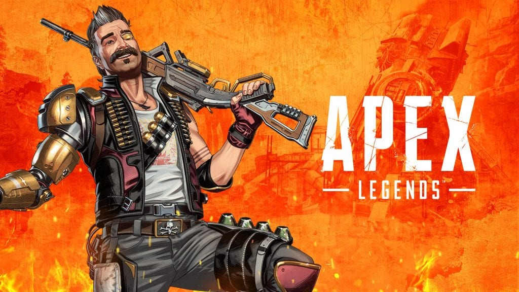 ¡Disfruta del tráiler 'explosivo' del nuevo personaje que llegará a Apex Legends! 7