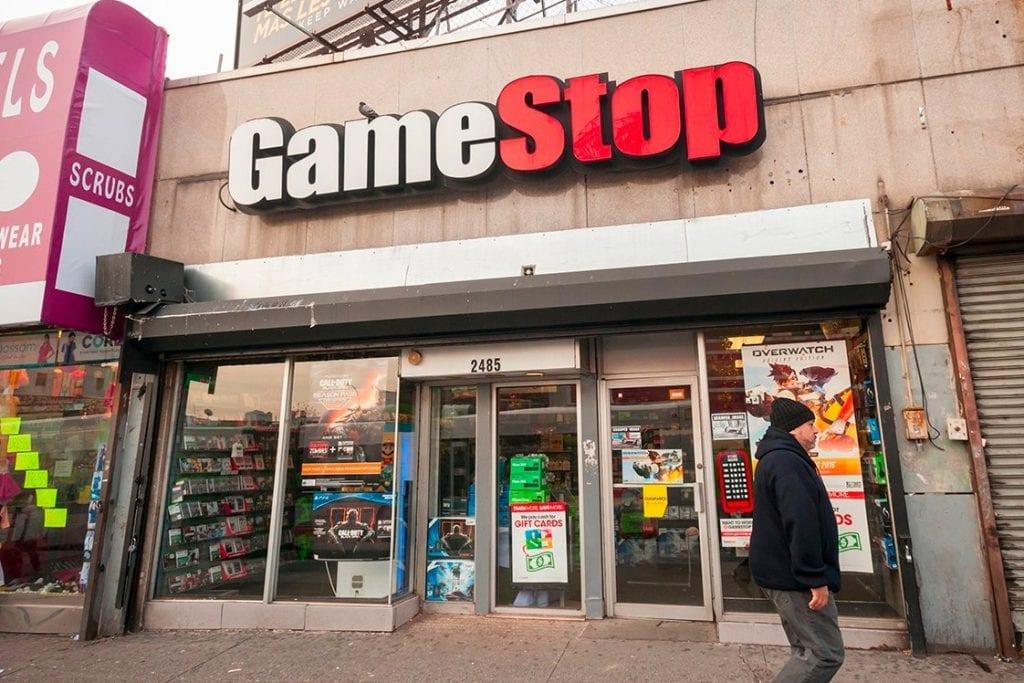 Robinhood se retractó del bloqueo de operaciones tras el caso GameStop 6