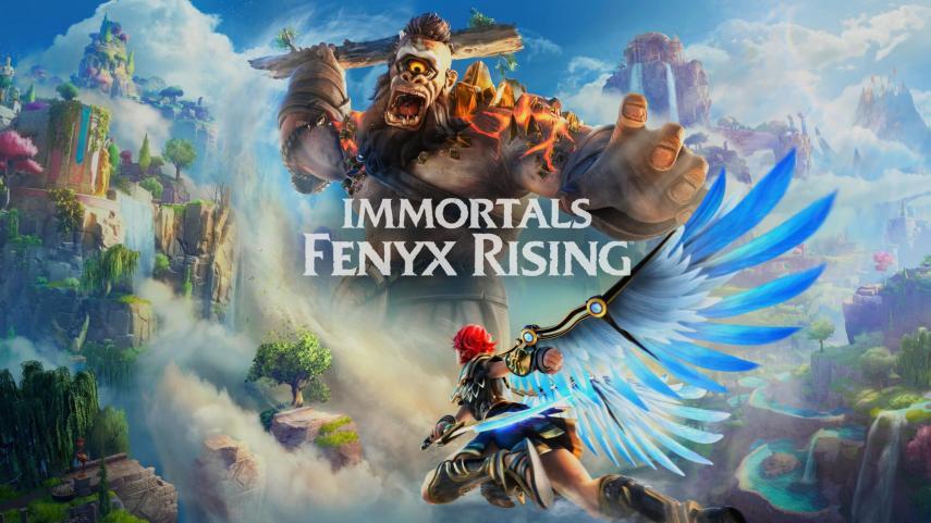 Immortals Fenyx Rising lanza una demo gratuita para todas las consolas y PC 7