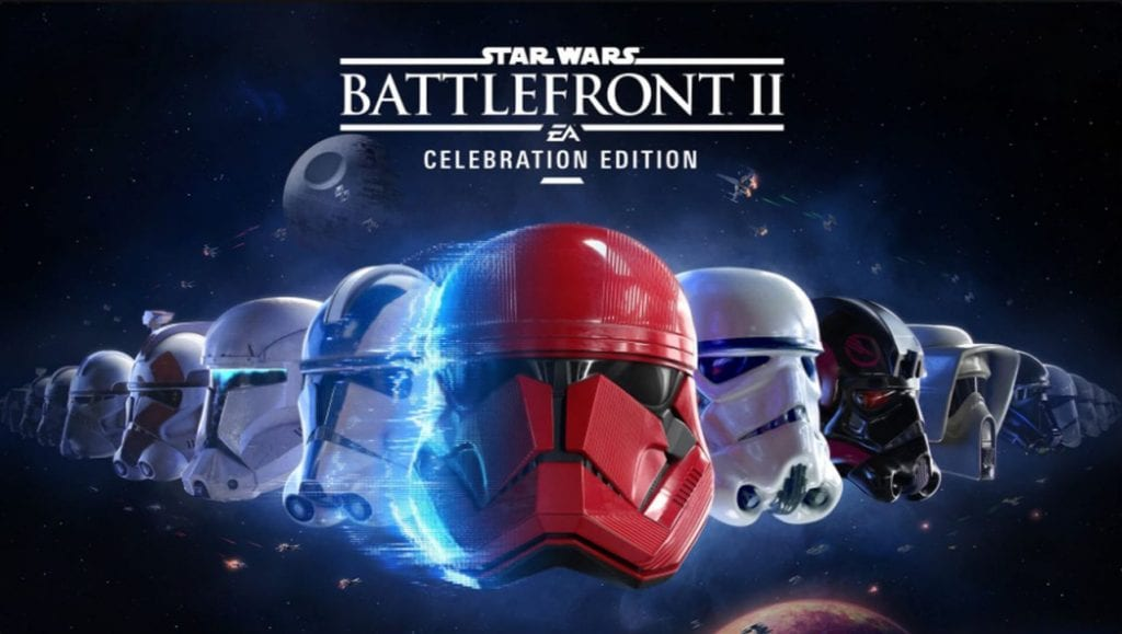 Servidores de Star Wars Battlefront II colapsaron tras ser obsequiado por Epic Games Store 7
