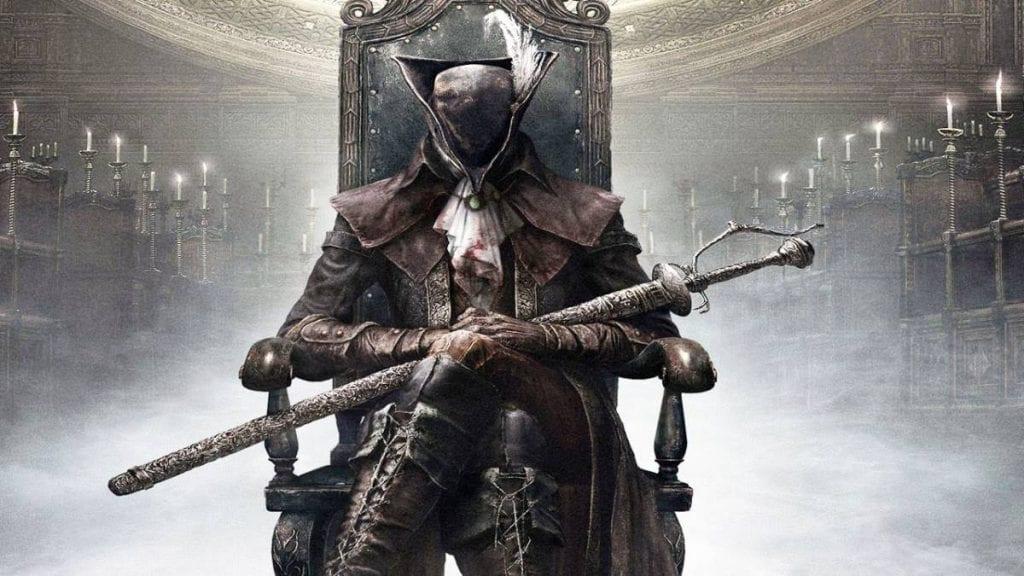 El productor de Bloodborne abandonó Sony 8