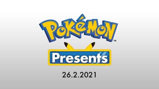 The Pokémon Company anunció un nuevo evento para este 26 de febrero 7