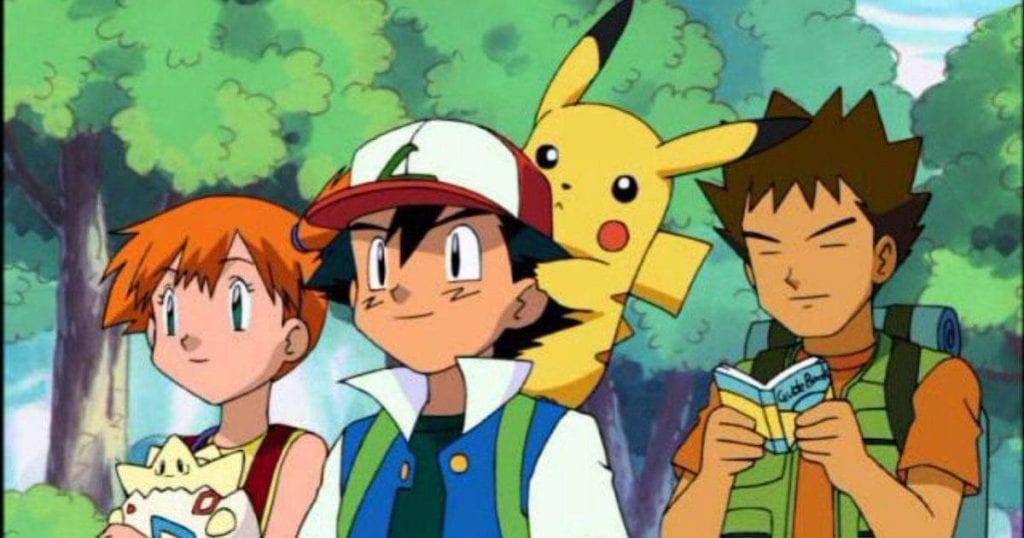 The Pokémon Company logró superar su récord histórico de ganancias durante el último año fiscal 1