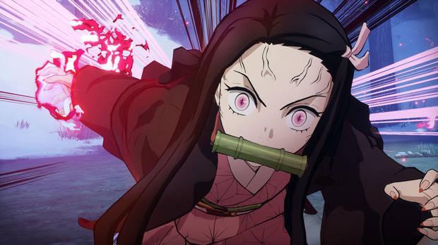 CyberConnect2 mostró nuevas imágenes y detalles del videojuego de Demons Slayer: Kimetsu no Yaiba 2