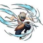 CyberConnect 2 muestra nuevos tráileres e imágenes del videojuego de Demon Slayer: Kimetsu No Yaiba 1