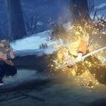 CyberConnect 2 muestra nuevos tráileres e imágenes del videojuego de Demon Slayer: Kimetsu No Yaiba 7