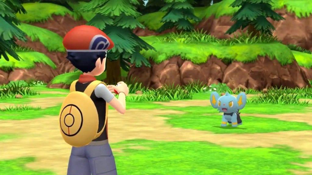¡The Pokémon Company anunció que volveremos a explorar la región de Sinnoh en dos videojuegos! 11
