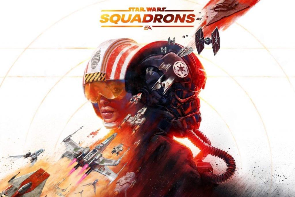 Star Wars Squadrons y otros títulos llegarán a EA Play durante marzo 13