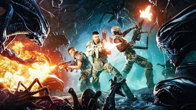 Aliens: Fireteam tendrá cuatro campañas de historia 7