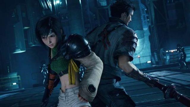Final Fantasy VII Remake Intergrade presentó el título de su episodio adicional 3
