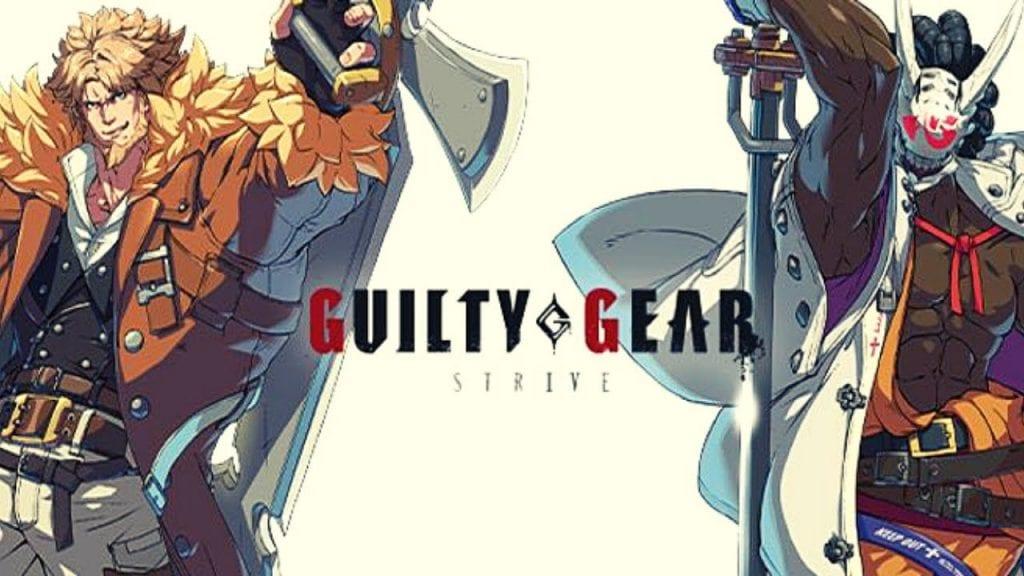 Arc System Works confirmó el retraso del nuevo Guilty Gear hasta el segundo trimestre de 2021 4