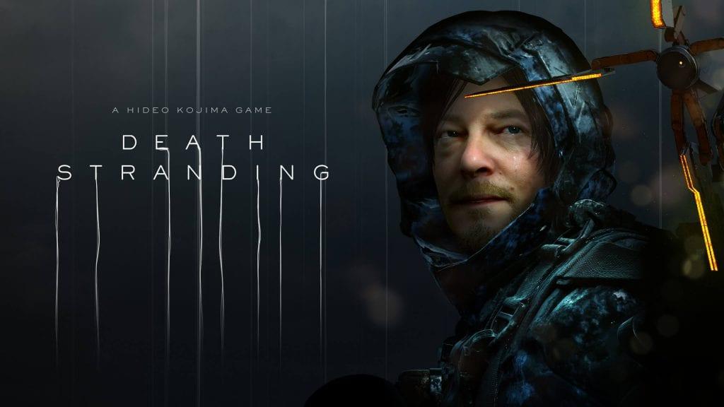 Compositor de Death Stranding y Metal Gear Solid 5 deja Kojima Productions 8