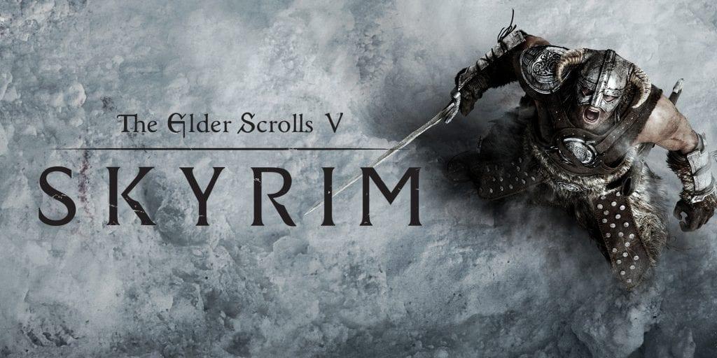Skyrim llega a una nueva plataforma... ¡Los juegos de mesas! 2