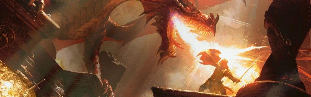 Dungeons & Dragons tendrá un RPG de mundo abierto muy pronto 2