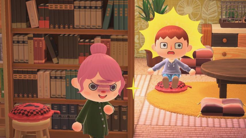 Nintendo entregó el calendario de los nuevos objetos de temporada que llegarán a Animal Crossing New Horizons 1