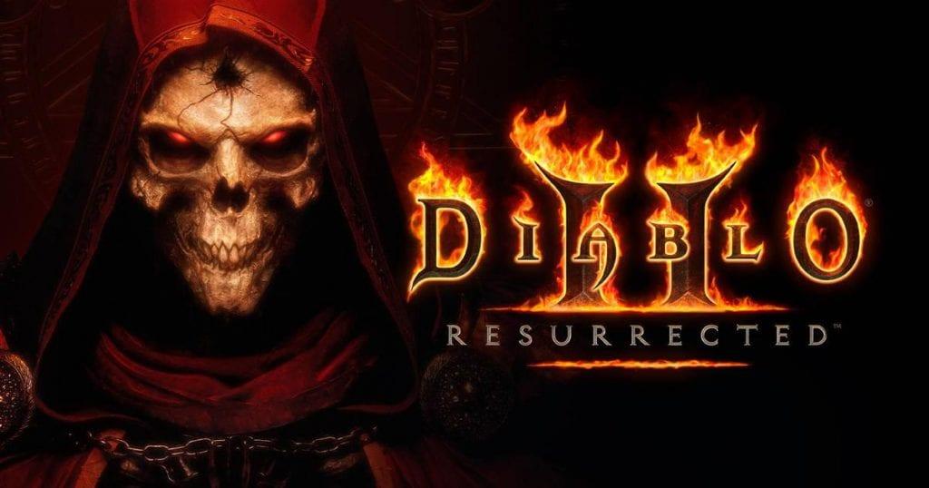¡Cuidado con los estafadores! Blizzard advierte a los jugadores sobre falsas alfas técnicas de Diablo 2 5