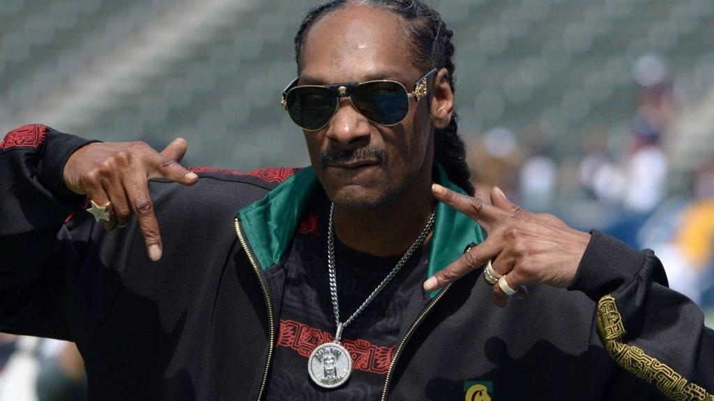 ¡Snoop Dogg se enfureció! El rapero dejó una partida y abandonó su stream 4