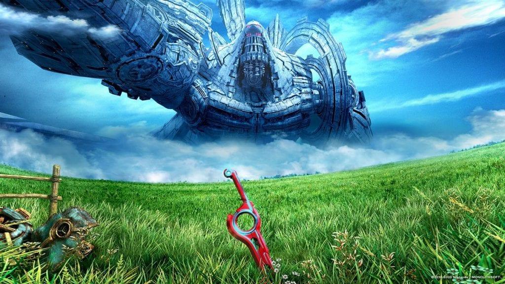Compositor de Xenoblade Chronicles empezará un nuevo proyecto en abril 8