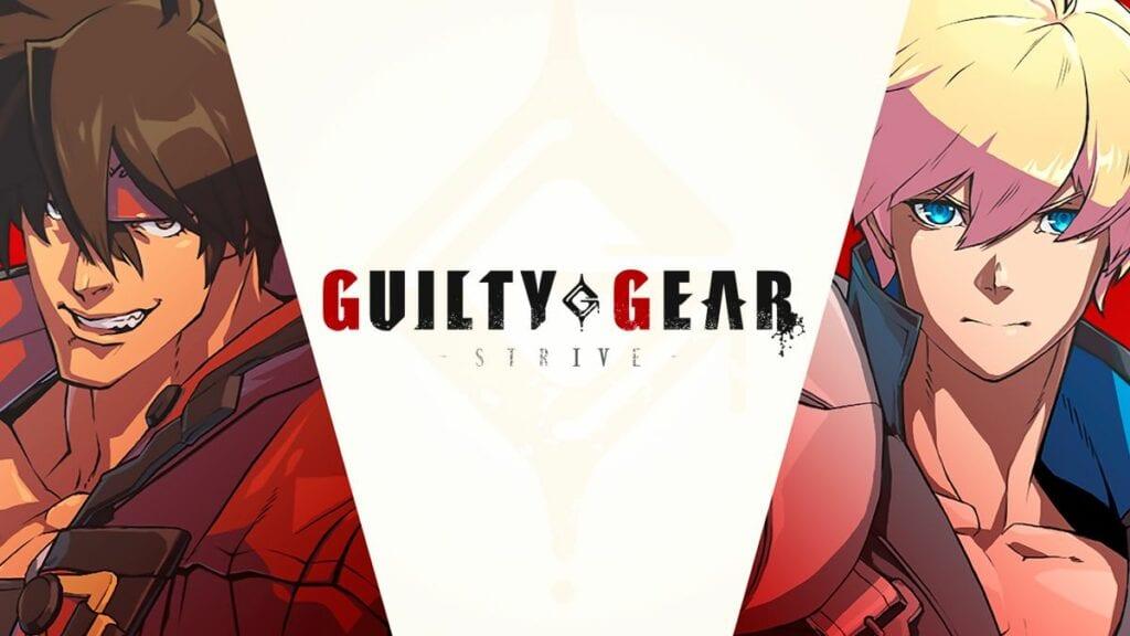 Guilty Gear Strive tendrá un nuevo periodo de prueba durante mayo 3