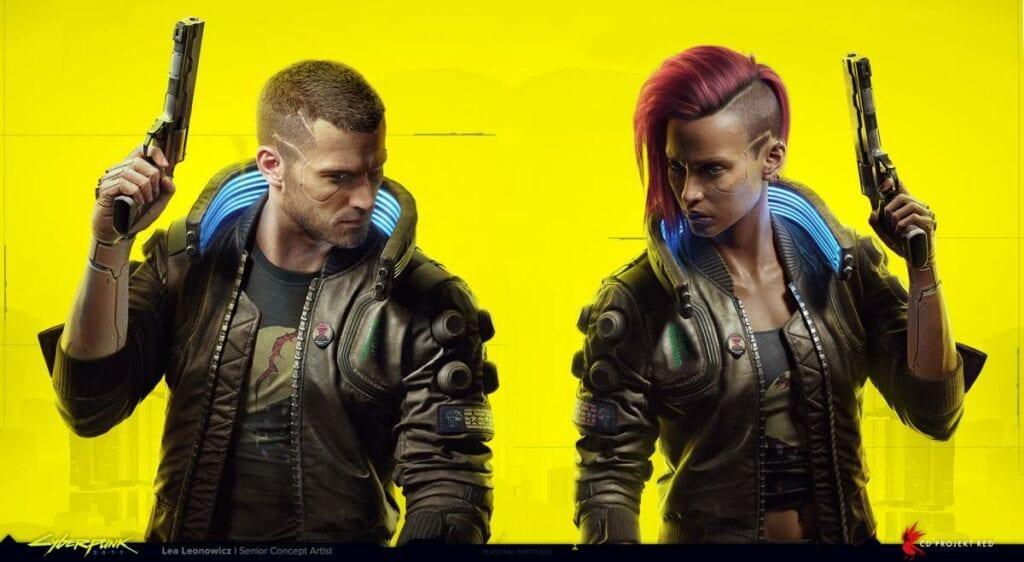Cyberpunk 2077 reapareció en PS Store con un interesante mensaje 11