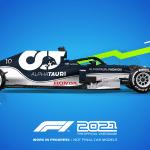 F1 2021 compartió sus primeros detalles a través de un video e imágenes 1