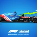 F1 2021 compartió sus primeros detalles a través de un video e imágenes 2