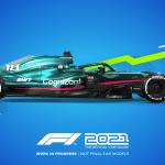 F1 2021 compartió sus primeros detalles a través de un video e imágenes 3