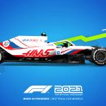 F1 2021 compartió sus primeros detalles a través de un video e imágenes 4