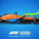 F1 2021 compartió sus primeros detalles a través de un video e imágenes 5