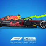 F1 2021 compartió sus primeros detalles a través de un video e imágenes 8