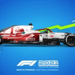F1 2021 compartió sus primeros detalles a través de un video e imágenes 6