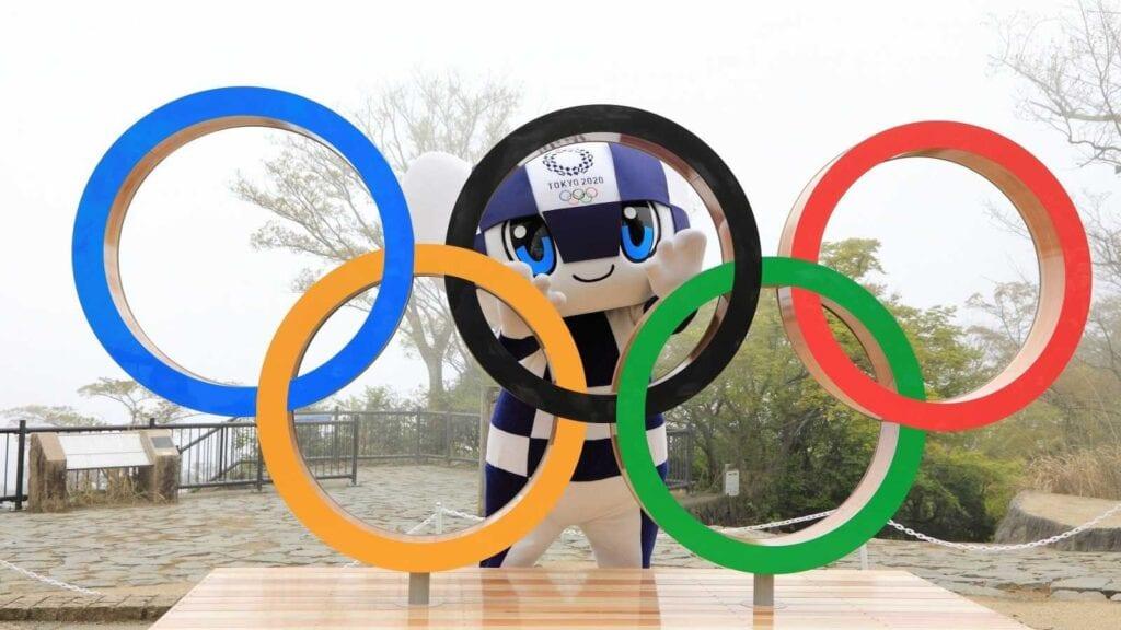 ¡Unidos con los videojuegos! Tokio 2020 contará con una Serie Virtual Olímpica 2