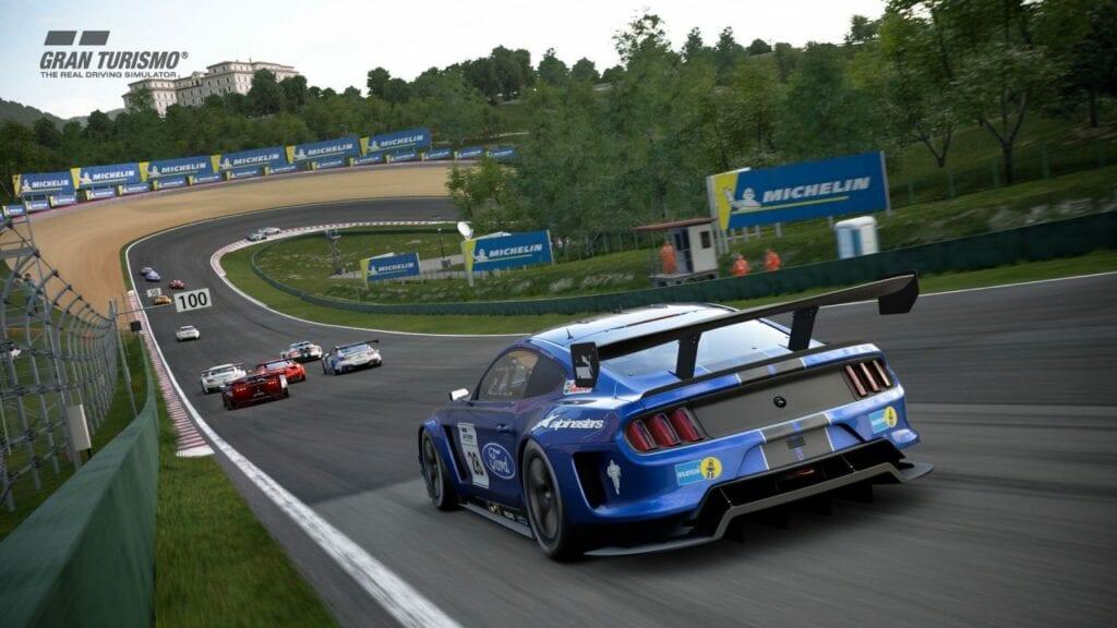 No será el último: director de Gran Turismo 7 confirmó que seguirá en la saga 2