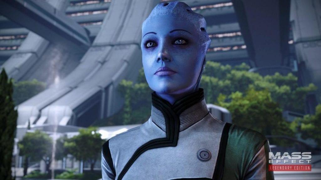 BioWare detalló la resolución y FPS de Mass Effect: Legendary Edition 10