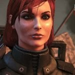 BioWare publicó una comparación de gráficos del Mass Effect original y de la remasterización 3