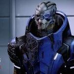 BioWare publicó una comparación de gráficos del Mass Effect original y de la remasterización 4