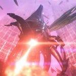 BioWare publicó una comparación de gráficos del Mass Effect original y de la remasterización 6