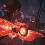 BioWare publicó una comparación de gráficos del Mass Effect original y de la remasterización 8