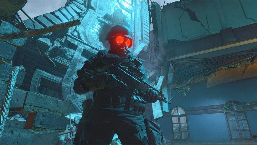 Podrás disfrutar la segunda beta de Resident Evil RE: Verse desde mañana en PS4, Xbox One y PC 1